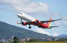 COVID-19: Vietjet aide ses clients avec leur vol à destination et en provenance de Van Don