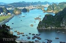 Faire de Quang Ninh un centre de l'économie maritime