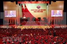 13e Congrès du PCV: un journal tchèque met l'accent sur la vision de développement du Vietnam
