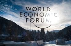 FEM: La réunion de Davos 2021 à Singapour reportée à août
