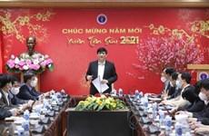 Trois changements dans la stratégie de lutte contre l'épidémie de COVID-19 au Vietnam