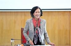 L'Association d'amitié Vietnam-Cuba contribue à la consolidation des relations bilatérales