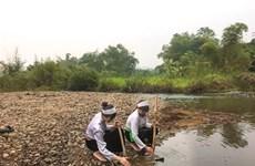 À la découverte des coutumes des Muong de Hoà Binh