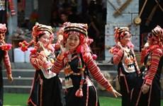 Originalité du Têt traditionnel chez les Hà Nhi de Lai Châu