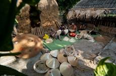 La beauté impressionnante des villages de métiers traditionnels du Vietnam