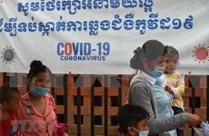 COVID-19: Situation épidémique au Cambodge, en Malaisie et en Indonésie