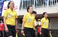 Deux Vietnamiennes pourraient intégrer le staff d'arbitrage de la 2023 Women's World Cup