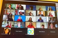 Égalité des genres: stimuler la coopération internationale pour avancer