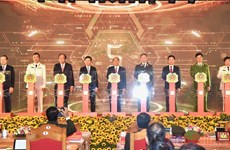 Nouvelle avancée dans la modernisation du système de gouvernance