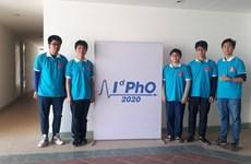 Le Vietnam fait impression sur la scène académique internationale