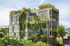 Bâtiments verts - Chemin vers le futur