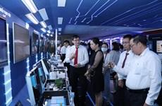 Ho Chi Minh-Ville accélère la transformation numérique de ses services publics