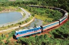 Ho Chi Minh-Ville propose la construction de cinq nouvelles lignes ferroviaires