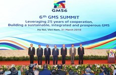 Le Cambodge accueillera le 7e Sommet de la sous-région du Grand Mékong