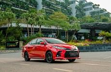 Forte baisse des ventes d'automobiles en février 2021