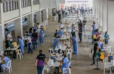 COVID-19 : des milliers de nouveaux cas signalés aux Philippines, en Indonésie et Thaïlande