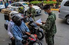 Le COVID-19 continue de se propager dans des pays d'Asie du Sud-Est