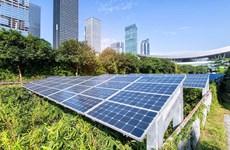 L'Indonésie développe les énergies vertes produites localement