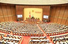 Préparer soigneusement l'élection de députés dignes de leur fonction