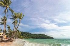 Bai Sao, paradis balnéaire sur l'île de Phu Quôc