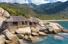 Le géant de l'hôtellerie britannique IHG salue la dynamique de reprise au Vietnam