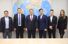 Coopération Vietnam-Russie dans la relance de l'industrie du tourisme