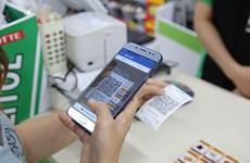 Lancement d'un service de paiement utilisant des codes QR entre la Thaïlande et le Vietnam