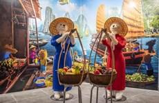 Premier musée des ours en peluche Teddy au Vietnam
