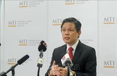 Singapour devient le premier État membre de l'ASEAN à ratifier l'Accord ATISA