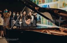L'Institut Goethe à Hanoï présente deux projets musicaux en 2021