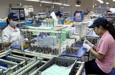 Singapour et Vietnam promeuvent l'investissement industriel
