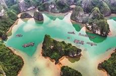 Vung Viêng, un paisible village de pêcheurs à Quang Ninh