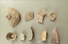Annonce de réalisations archéologiques exceptionnelles au cours de la dernière décennie