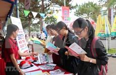 Journée du livre : susciter une passion pour la lecture