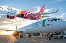 Coopération Vietnam-États-Unis dans le développement les infrastructures aéronautiques