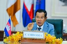 Le PM cambodgien va participer à la réunion des dirigeants de l'ASEAN cette semaine
