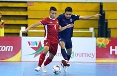 Le Vietnam concourra pour une place à la Coupe du monde de futsal 2021