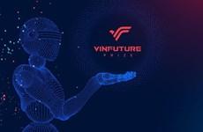 Nature Journal: VinFuture honore la science qui apporte de nouvelles valeurs à l'humanité