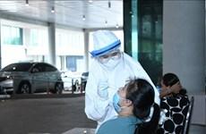 COVID-19: Situation complexe de l'épidémie en Thaïlande et au Laos