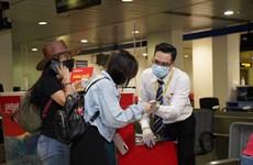 """Voyager en toute sécurité avec Vietjet grâce à l'assurance """"Fly Safe"""""""