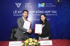 Bientôt une boutique transactionnelle en ligne pour les artistes vietnamiens