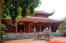 Le temple Xa Tac