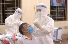 COVID-19 : 30 nouveaux cas détectés vendredi matin au Vietnam