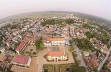 Quang Ninh vers l'accomplissement de l'édification de la Nouvelle ruralité