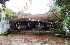 Hanoï : La pagode Trâm, visite culturelle et méditation en pleine nature