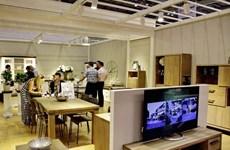 Le Vietnam, le premier exportateur de meubles vers les États-Unis en 2020