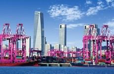 Ouverture d'un service de transport maritime reliant la R. de Corée vers le Vietnam et la Thaïlande
