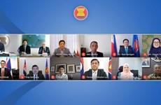 ASEAN et Norvège examinent leur coopération multisectorielle