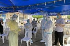 Laos: 9 nouveaux cas de contamination au COVID-19 en 24 heures