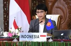 Mer Orientale : L'Indonésie encourage l'ASEAN et la Chine à reprendre les négociations sur le COC